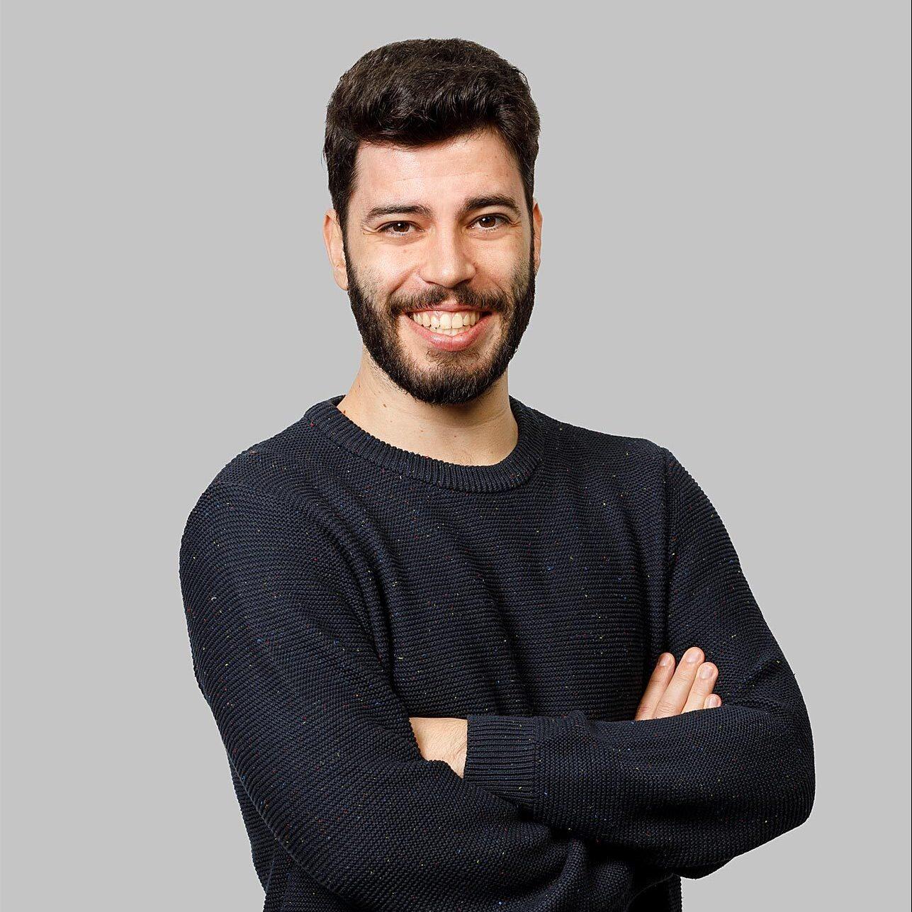 Renato Vaz - Designer