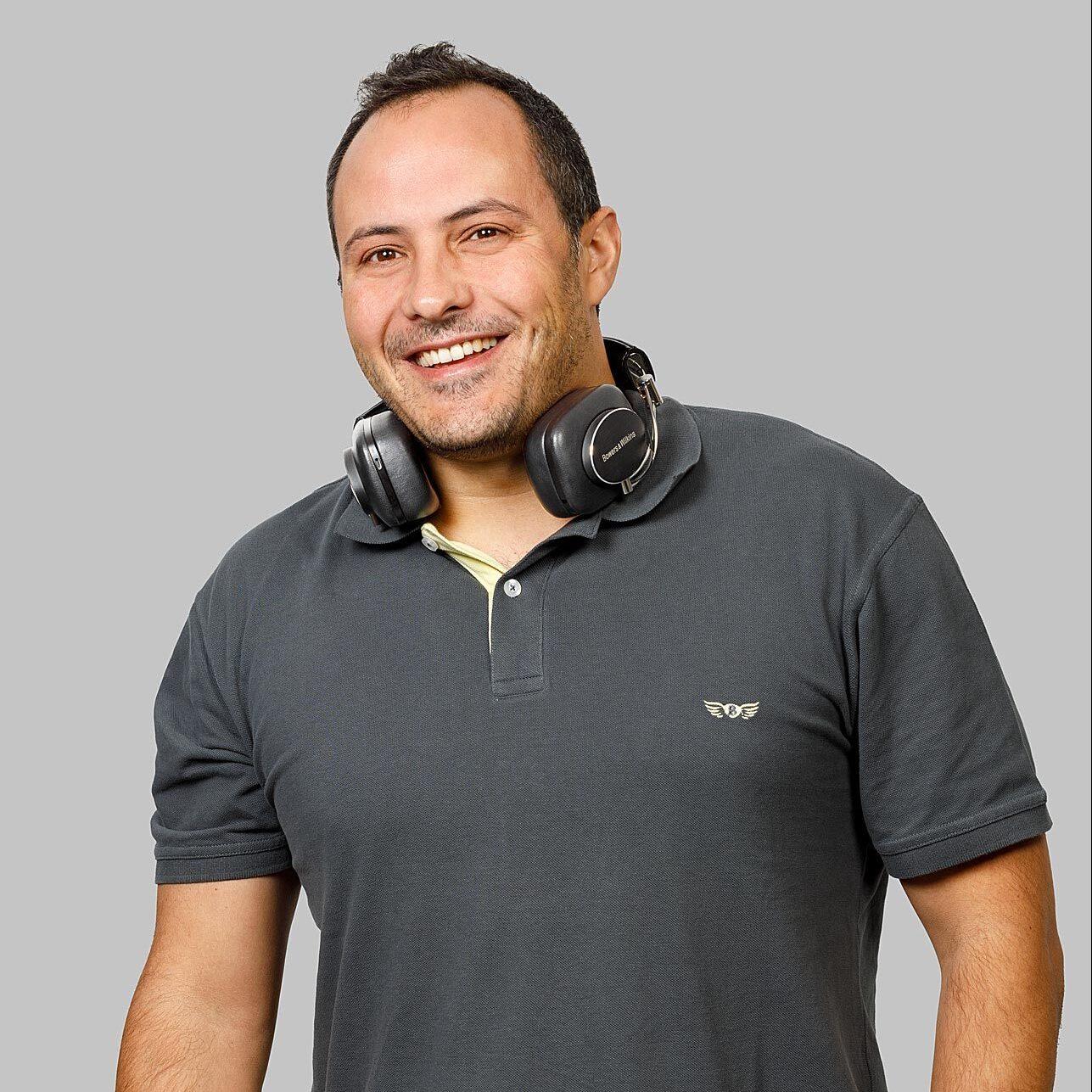 Miguel Antunes - CPO