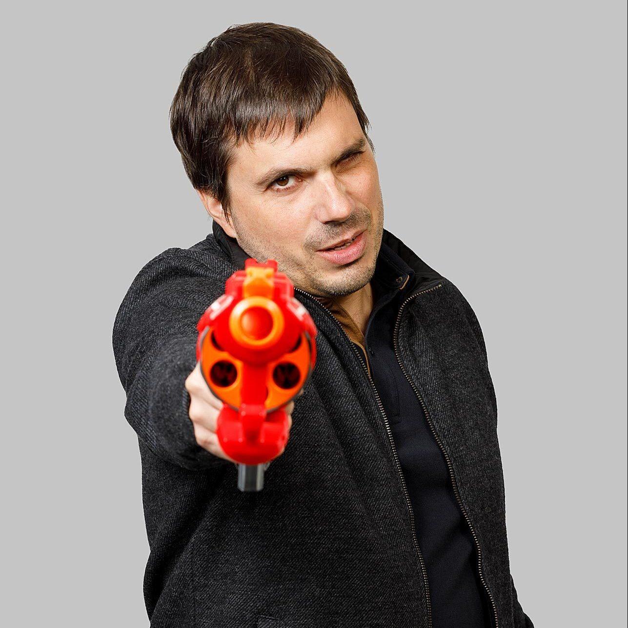Tony Gonçalves - CTO