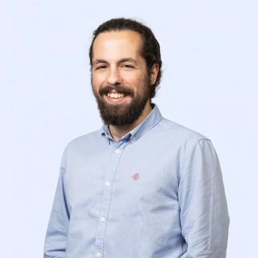 Simão Nogueira - Designer