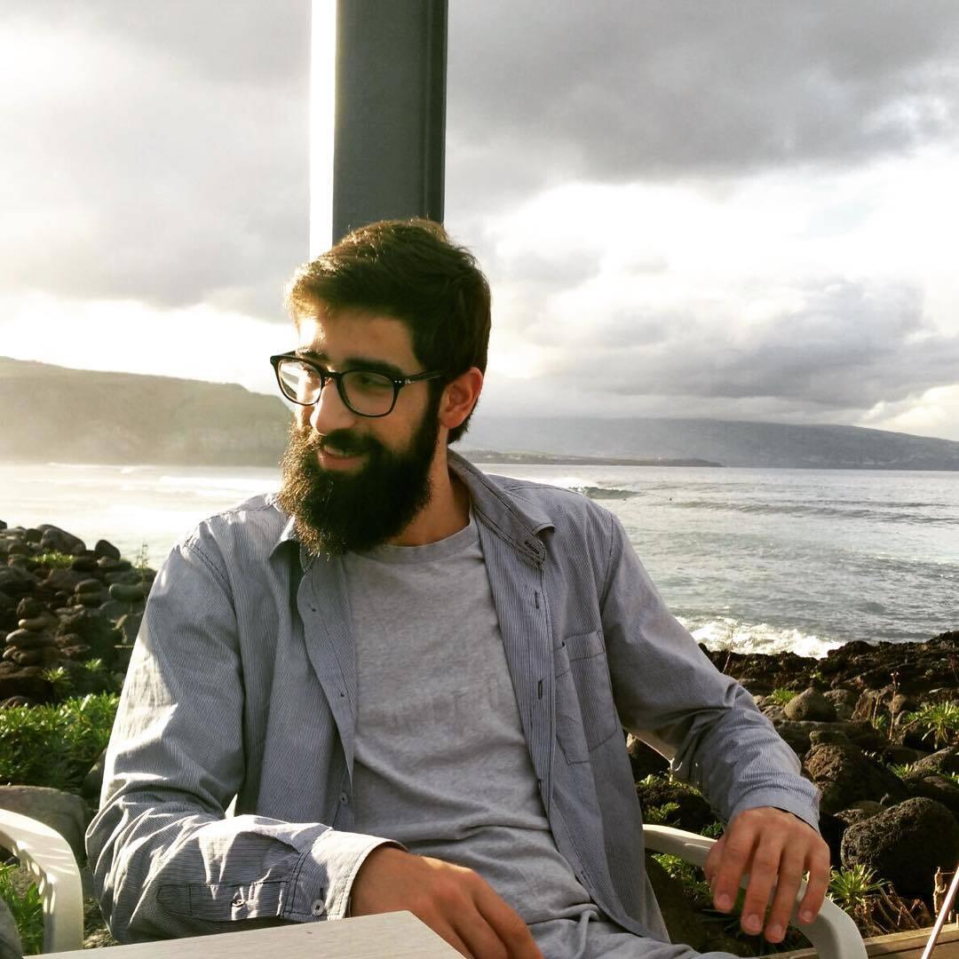 Francisco Alves - Developer