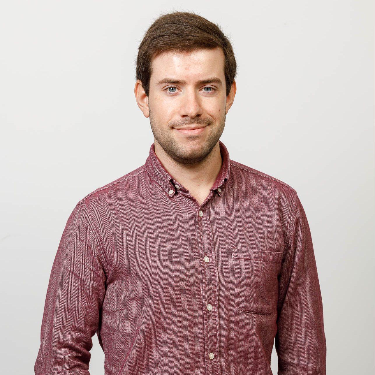 João Gonçalves - Product Manager