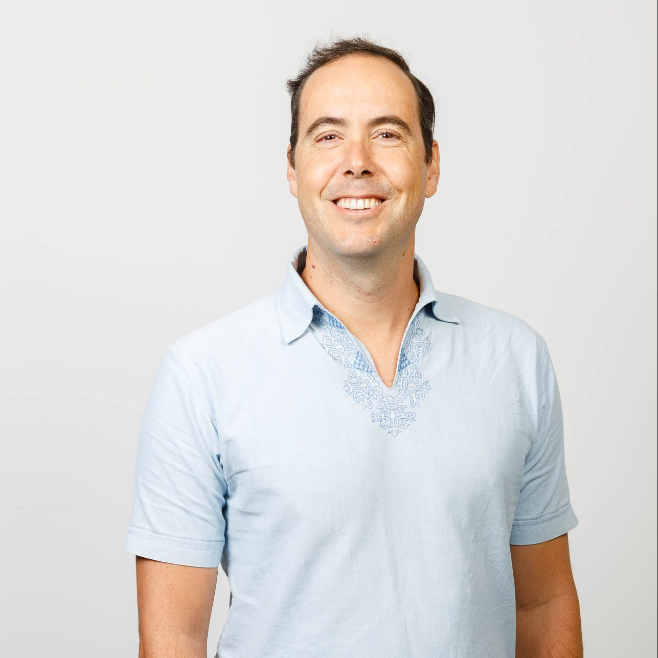 Marco Miranda - QA Analyst