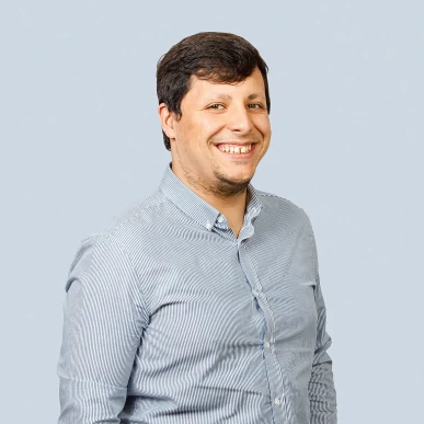 Paulo Lopes - Developer