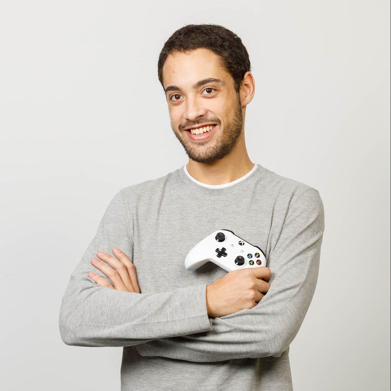 Samuel Nunes - Developer